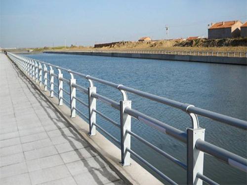 常州道路防撞护栏-桥梁护栏