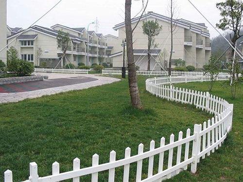 常州城市道路护栏,-草坪护栏安装