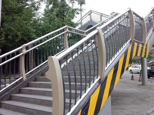 常州交通护栏-桥梁护栏