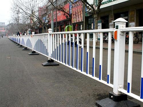常州城市道路护栏-道路护栏