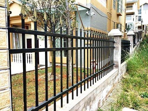 常州交通护栏-围墙护栏
