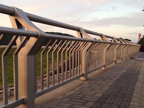 常州交通护栏-防撞桥梁护栏
