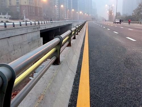 常州道路防撞护栏-防撞桥梁护栏