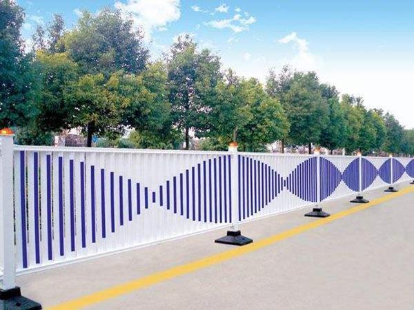 常州交通护栏安装