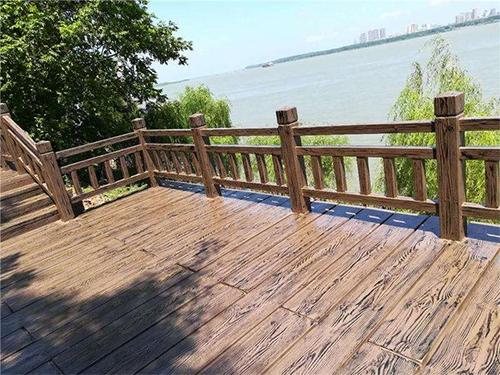 常州道路防撞护栏-河道护栏安装
