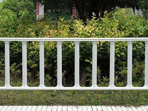 常州道路防撞护栏-草坪护栏安装