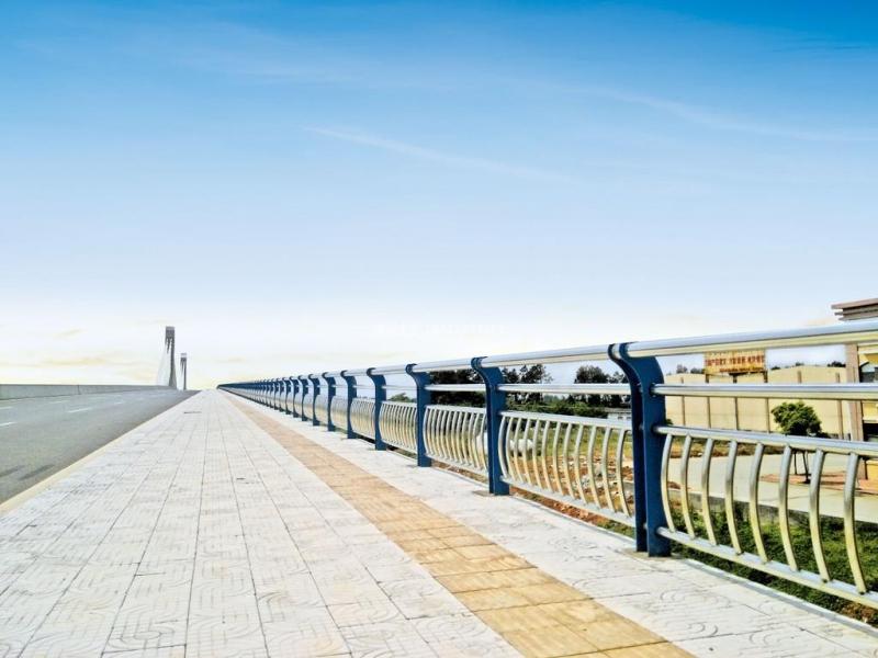 常州道路桥梁防撞护栏安装